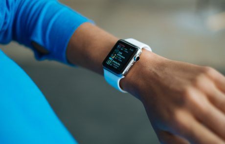 Google rachète Fitbit