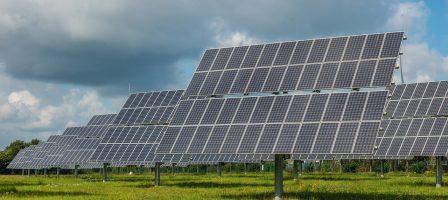 Les énergies renouvelables au défi de la rareté du foncier