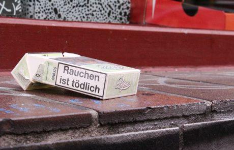 En Allemagne, bientôt la fin de la pub pour le tabac