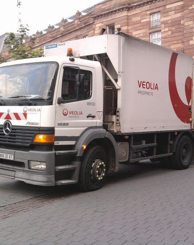 Veolia — Suez : le projet de fusion irrite