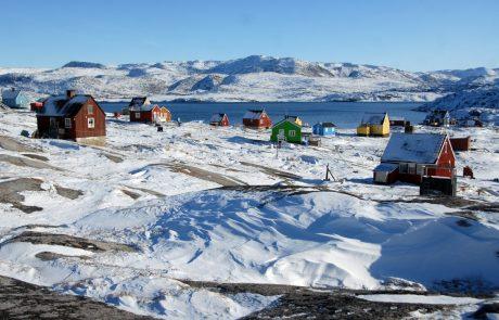 Le Groenland, futur cinquante-et-unième État ?