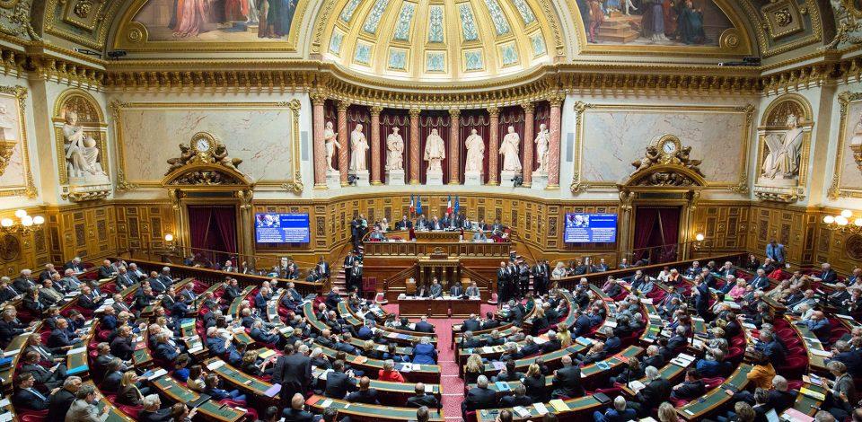 Pollution numérique : le rapport alarmant du Sénat