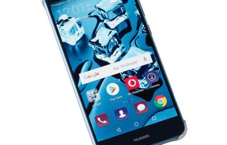 Privé de Google, Huawei fait au mieux