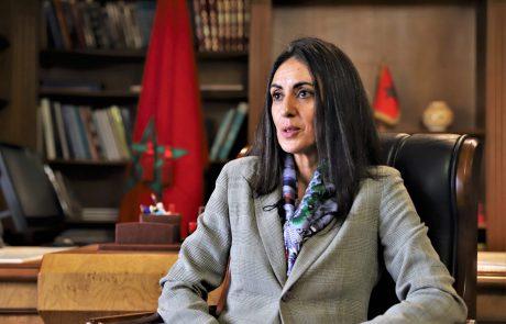 Les dossiers chauds de Nadia Fettah Alaoui, nouvelle ministre marocaine du Tourisme