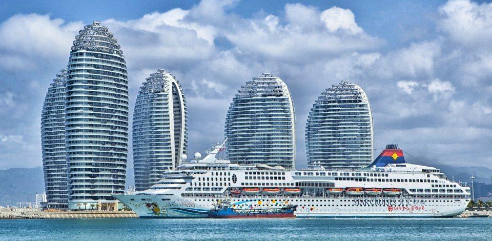Le livre économique de l'année raconte le monde à l'heure chinoise