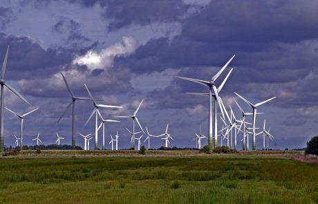 Essor de l'éolien français