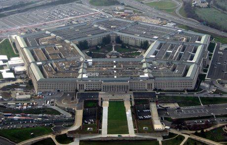 Le Pentagone choisit Microsoft
