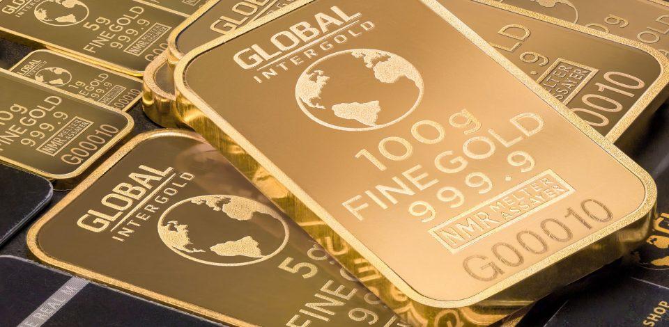 C'est la ruée vers l'or !