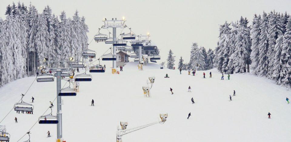La colère des professionnels du ski gronde