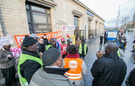 La billetterie SNCF sera fermée du 5 au 8 décembre