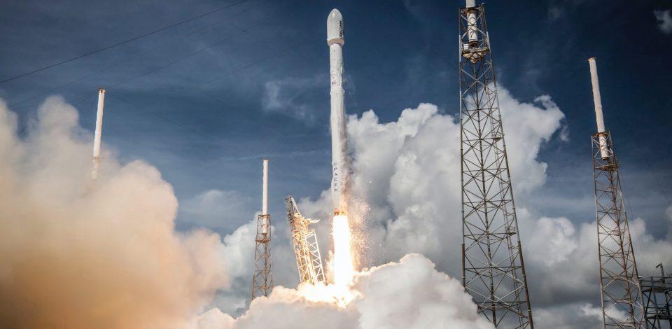 Tourisme spatial : le secteur privé à la conquête de l'espace