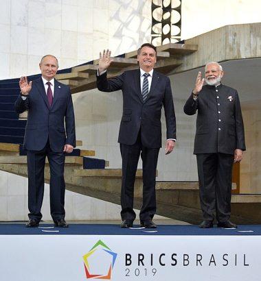 Sommet des BRICS : opération séduction à Brasilia