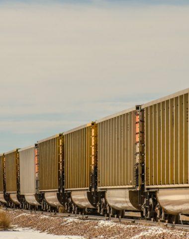 Macron veut relancer le ferroviaire