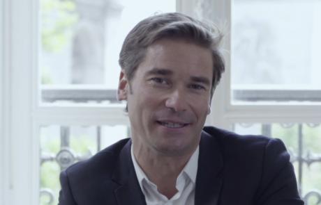 Interview de Guillaume Ryckwaert, entrepreneur dans l'automobile et les cosmétiques de luxe