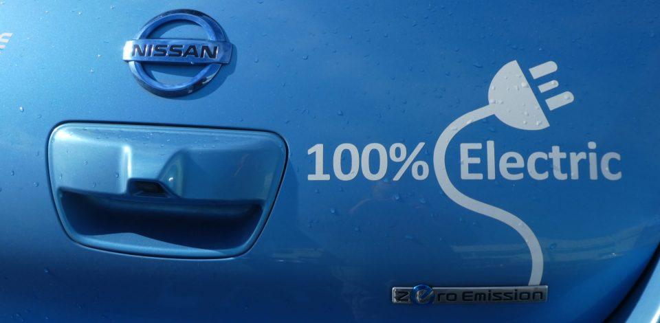 L'électrification des véhicules au cœur de la relance verte