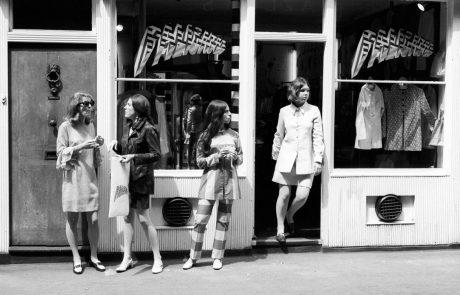Le vintage, un marché d'avenir