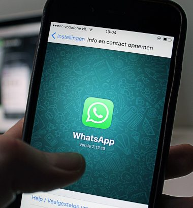 La confidentialité de WhatsApp remise en cause
