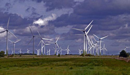 Un New Deal pour la transition énergétique